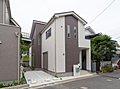 ※足立区鹿浜2丁目 新築一戸建て 全3棟 緑豊かな住環境のお家