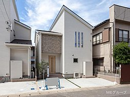 ※松戸市南花島3丁目 新築一戸建て 全3棟 1号棟  WICの...