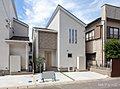 ※松戸市南花島3丁目 新築一戸建て 全3棟 1号棟  WICのあるお家