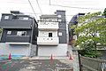 千葉市花見川区花園町 新築一戸建て  全3棟 屋上バルコニーあるのお家