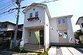 宮代町学園台2丁目 新築一戸建て 2期 全1棟 収納豊富なお家