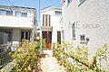 練馬区土支田3丁目 新築一戸建て 全5棟 2階LDK陽当り良好のお家