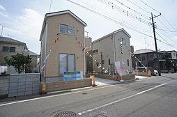 見沼区丸ヶ崎町第1 新築一戸建て 全2棟 LDK15帖以上のお家