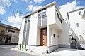 江戸川区北篠崎2丁目 新築一戸建て 全4棟 住宅性能評価W取得のお家