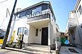 船橋市三山5丁目 新築一戸建て 3期 全11棟 WICのあるお家