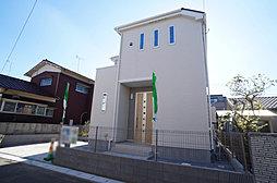 流山市鰭ケ崎2期 新築一戸建て 全1棟 全室南向きのお家