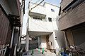 江戸川区南篠崎町1丁目 新築一戸建て 全1棟 エコジョーズあるのお家