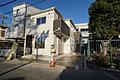 戸田市美女木5丁目 新築一戸建て 第4 全1棟 1号棟 前面8M道路のお家