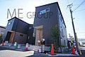 習志野市新栄1丁目 新築一戸建て 全2棟 リビング階段のお家