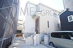 船橋市芝山7丁目 新築一戸建て 第10 全2棟 全室南向きのお家