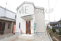 船橋市薬円台3丁目 新築一戸建て 第4 全1棟 地震に強いお家