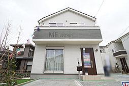千葉市中央区葛城3丁目 新築一戸建て 全5棟 カースペース2台...