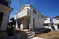松戸市小金原8丁目 新築一戸建て 全4棟 全居室収納付のお家