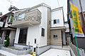 足立区東伊興1丁目 新築一戸建て 全1棟 住宅性能評価W取得のお家