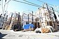横浜市営地下鉄グリーンライン「川和町」駅徒歩13分 全棟LDK17帖以上 開発分譲全5棟