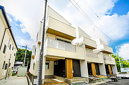 田園都市線「長津田」駅~駅前の便利さと自然の豊かさとの双方を兼...