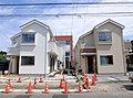 小金井本町 全4棟の邸宅