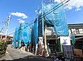 西東京市緑町3丁目 床暖房・食洗機標準装備の邸宅3棟