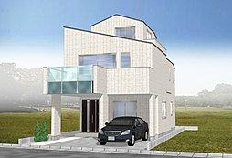 カースペース並列2台・低炭素建築物認定住宅・住宅ローン減税が優遇