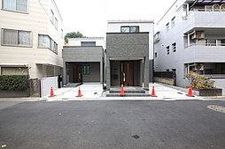 ~ AD SELECTION ~ 「中野区南台3丁目」 新築戸...