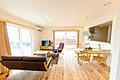 【MARUWAの戸建】 健康住宅AirVert 吉野モデル