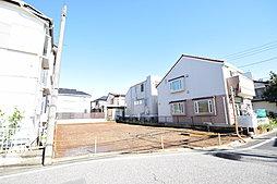 練馬春日町駅徒歩6分の春日町6丁目南6m公道に面する2区画の低...