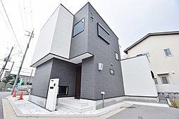 枚方市駅近くの全7区画の新築分譲地