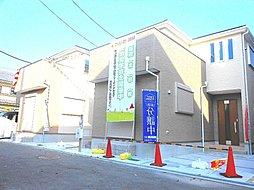 京阪本線牧野駅徒歩5分~6区画新築分譲~整った住環境~