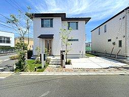 【Panasonic Homes】八千代台グレイスフィールドの外観