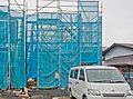 小学校2分 20帖LDK南側に広いお庭 GRAFARE所沢市三ケ島5期・タクトホーム