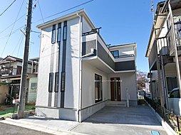 JR川越線「笠幡」駅徒歩9分 納戸とWIC付 クレイドルガーデ...