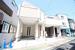 練馬区錦2丁目 新築一戸建住宅 限定2棟