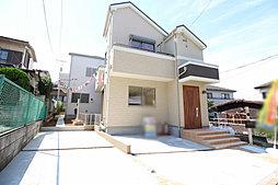板橋区成増4丁目 新築一戸建住宅 限定1棟