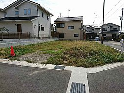 【条件無】売り土地「岩倉花園町」