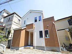 西区霞ヶ丘 新築分譲住宅