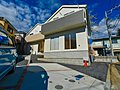 ◆◇SUMAI MIRAI Yokohama◇◆カースペース2台×全居室2面採光!開放感と陽当りに恵まれた明るい邸宅《上飯田町》