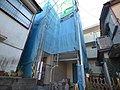 ◆◇SUMAI MIRAI Yokohama◇◆平坦地で暮らしやすい住環境!都市型3階建て新築住宅《池上新町》