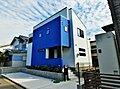 A plus de points de la maison~静かな分譲地内のデザイナーズ住宅~東本郷