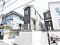 ◆◇SUMAI MIRAI Yokohama◇◆大型シューズインクローゼットが魅力の邸宅《柏尾町》