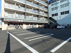 セブンイレブン 横浜鶴見中央3丁目店まで300m