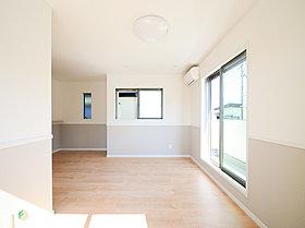 陽当りや通風性・仕様設備や各所に施された住みやすさを実現