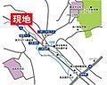 「横浜市旭区に住もう!!」~川井宿町~建物完成しました。ぜひ見てください。