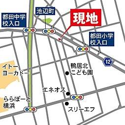 「横浜市都筑区に住もう!!」~池辺町~ゆとりのある間取り・らら...