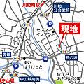 「横浜市都筑区に住もう!!」~都筑区でデザイナーズ戸建がこの価格で!