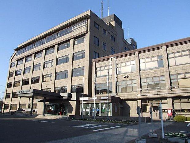 多賀城市役所