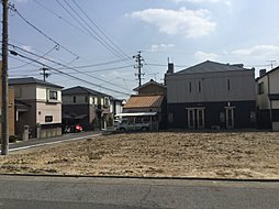 【セキスイハイム】ハイムプレイス昭和区長池町(建築条件付土地)