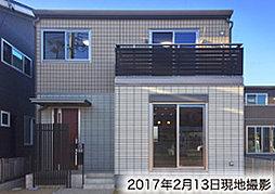 【セキスイハイム】ハイムスクエア幸田六栗