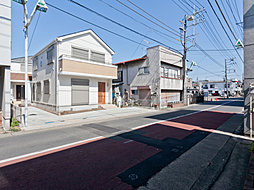 【 急行停車で駅徒歩4分 】~平坦地の限定2棟 先着順~ 長後...