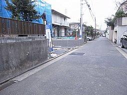 【 南道路の整形地 】 グラファーレ横須賀大矢部 1棟