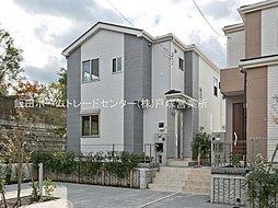 【問い合わせ急増中】リーブルガーデン 保土ヶ谷区新桜ケ丘3棟